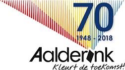 Aalderink Logo