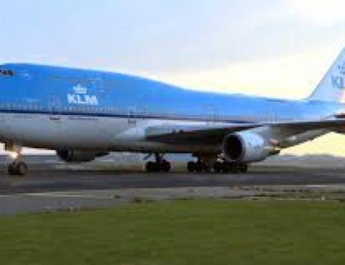 Vliegtuig industrie